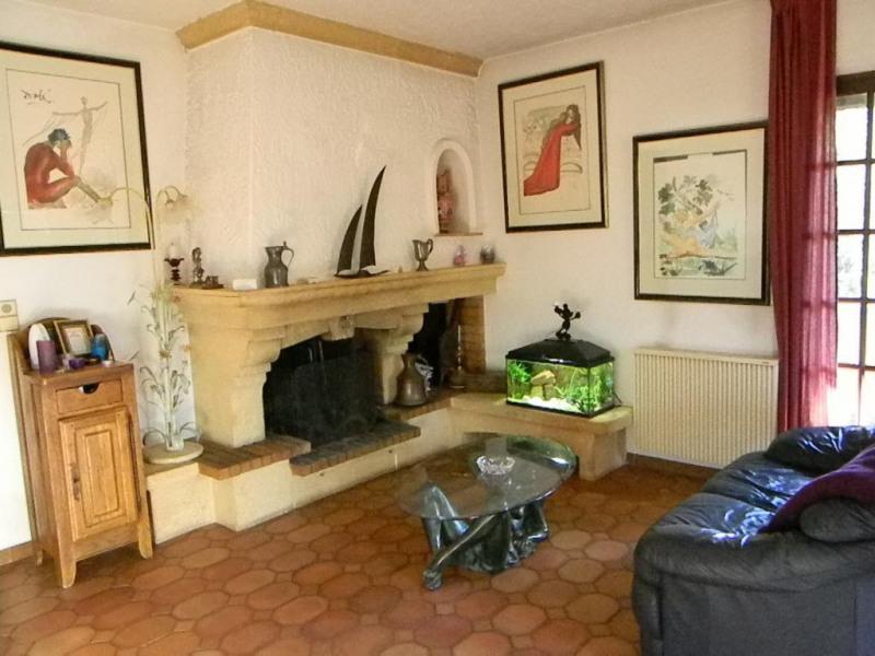 Vente de prestige maison / villa Les adrets-de-l'estérel 800000€ - Photo 5