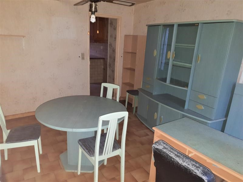 Vente maison / villa Gisors 74400€ - Photo 2