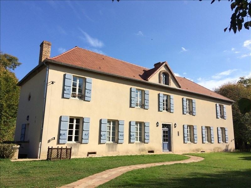 Venta de prestigio  casa Bellerive sur allier 725000€ - Fotografía 8