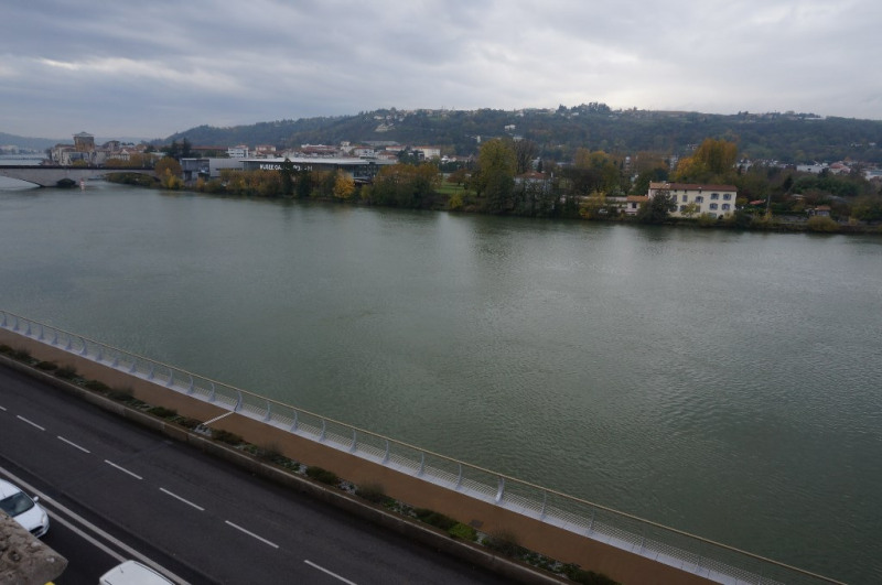 Vente appartement Vienne 86 000€ - Photo 7