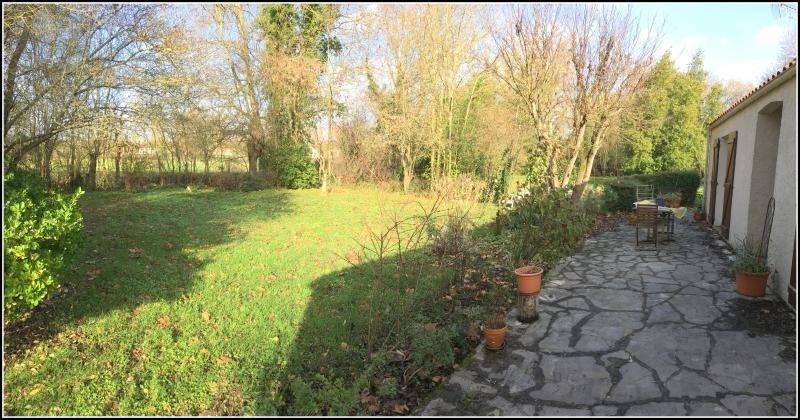 Sale house / villa St christophe 250000€ - Picture 7