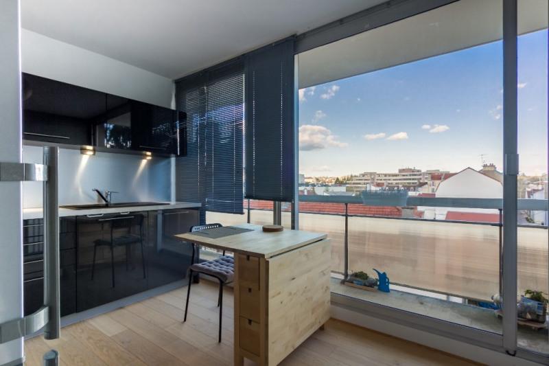 Vente appartement Dijon 112000€ - Photo 1
