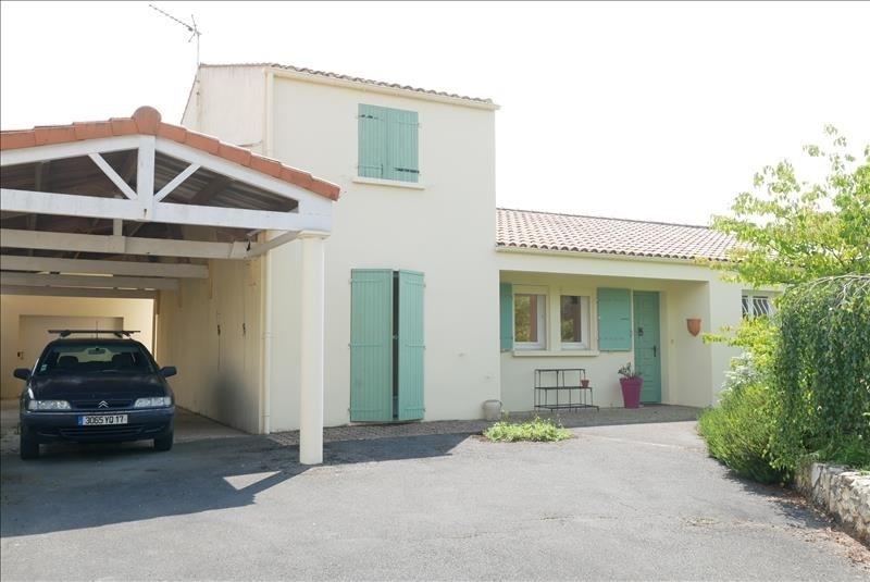 Sale house / villa La rochelle 281000€ - Picture 1