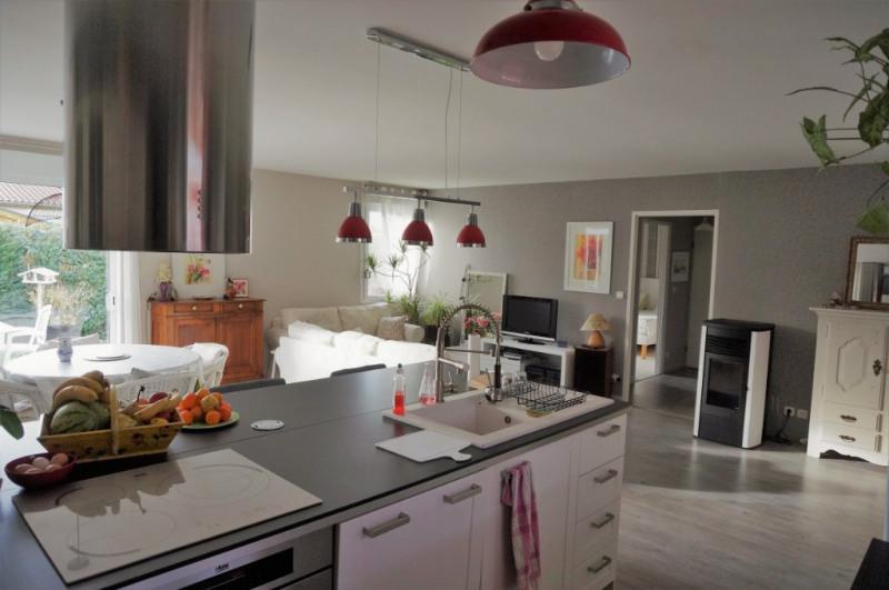 Vente maison / villa Cornebarrieu 279000€ - Photo 4