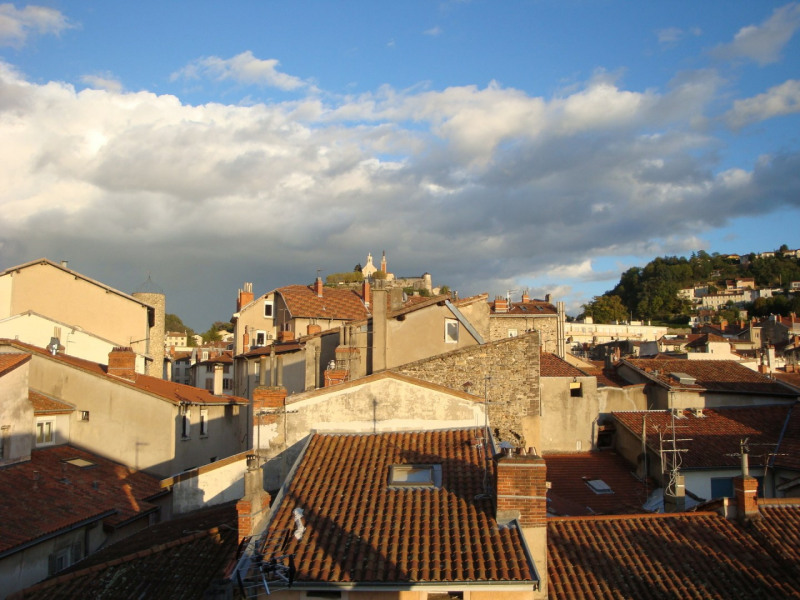 Sale apartment Vienne 199 500€ - Picture 7