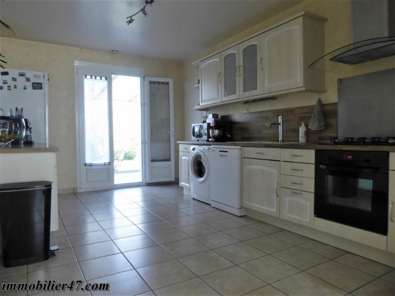 Verkoop  huis Castelmoron sur lot 139900€ - Foto 4