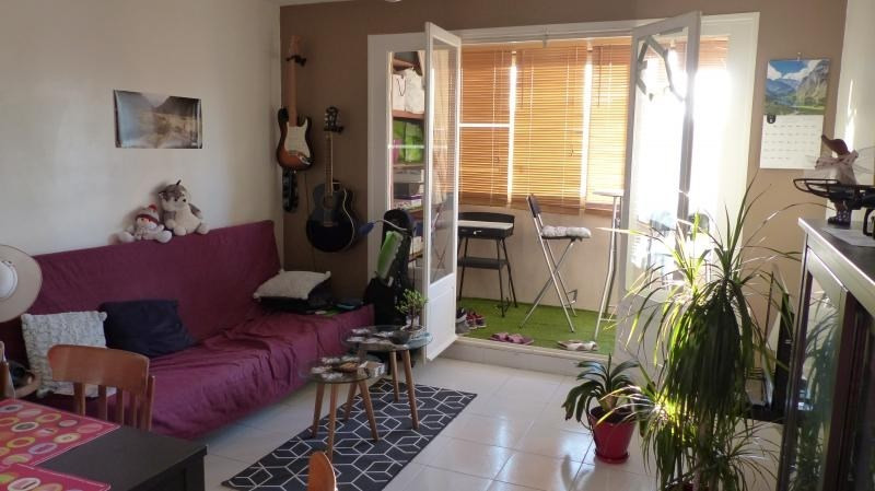 Location appartement Salon de provence 670€ CC - Photo 1