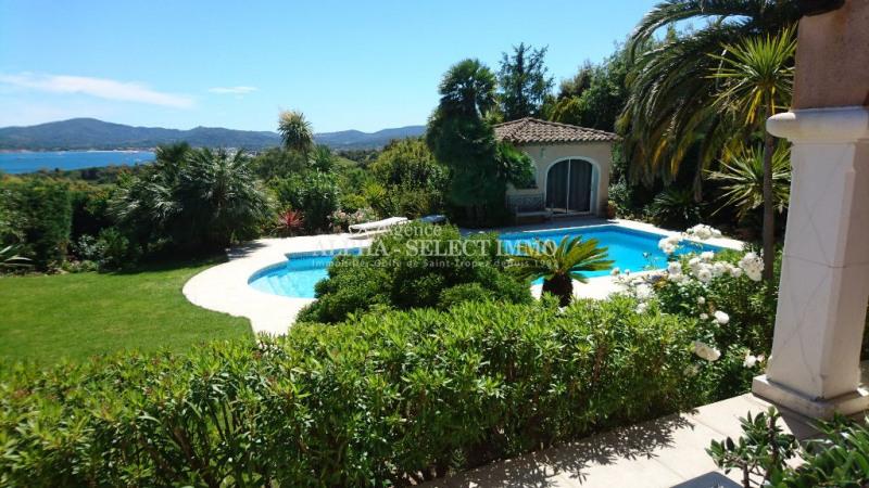 Vente de prestige maison / villa Grimaud 1630000€ - Photo 3