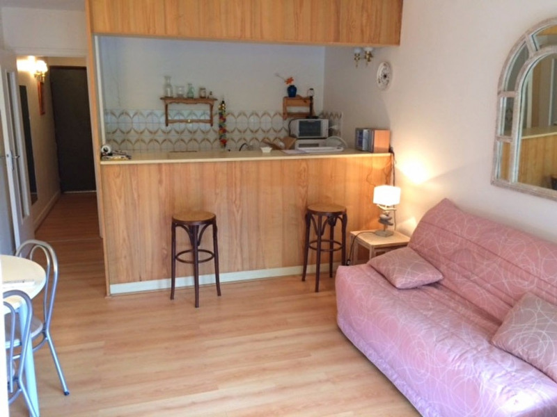 Sale apartment Vaux sur mer 82 390€ - Picture 1