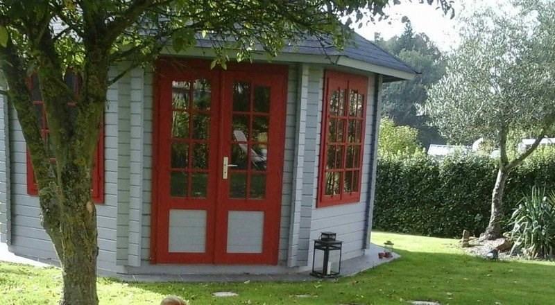 Venta  casa Villers bocage 210500€ - Fotografía 11