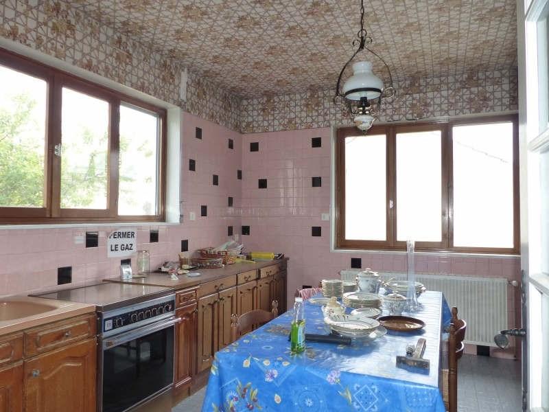 Vente de prestige maison / villa St florentin 107000€ - Photo 3