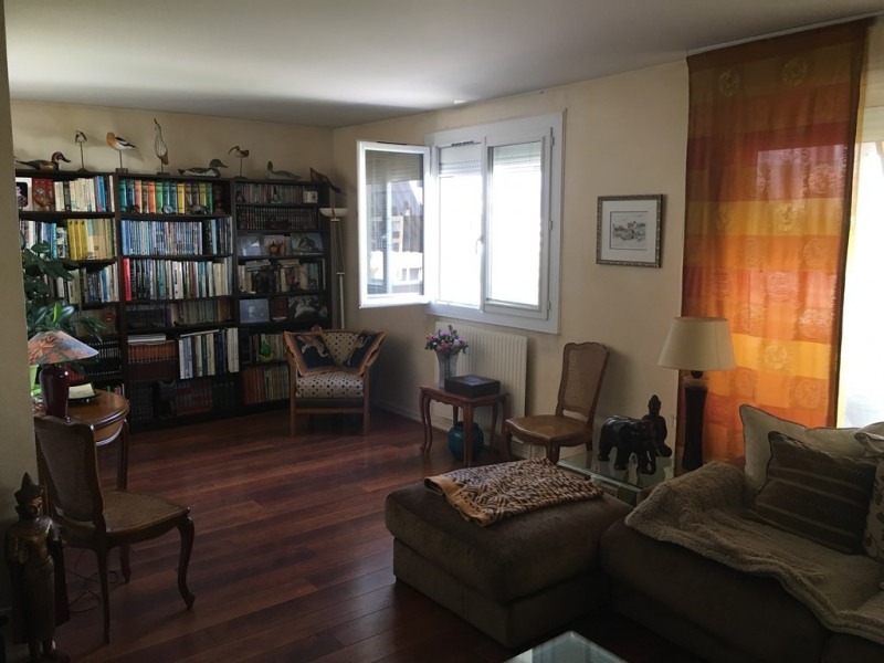 Vente appartement Bron 185 000€ - Photo 2