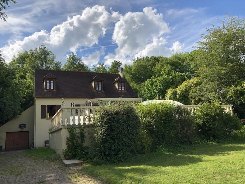 Vente maison / villa Vetheuil 349000€ - Photo 1