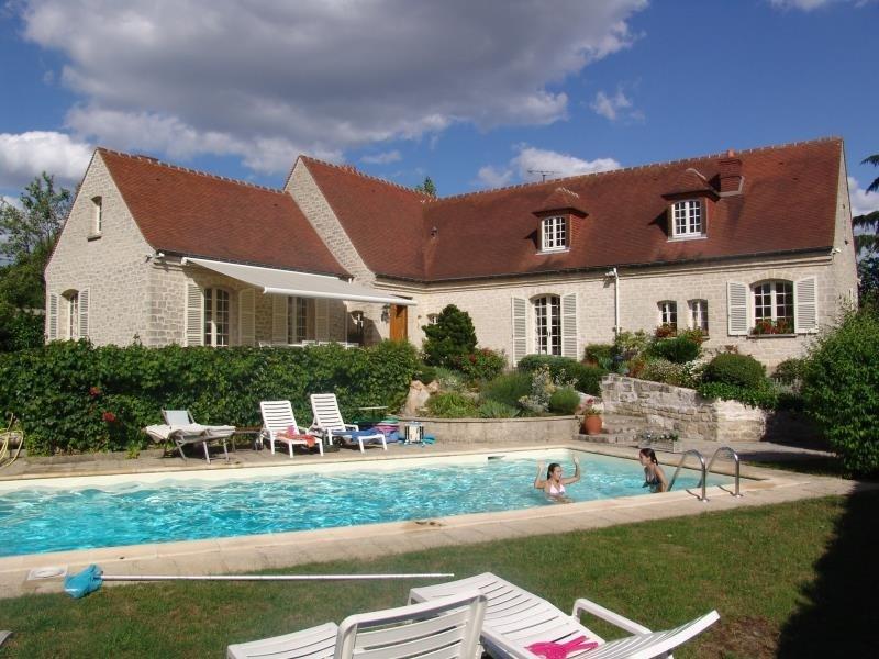 Vente de prestige maison / villa Noisy le roi 1350000€ - Photo 5