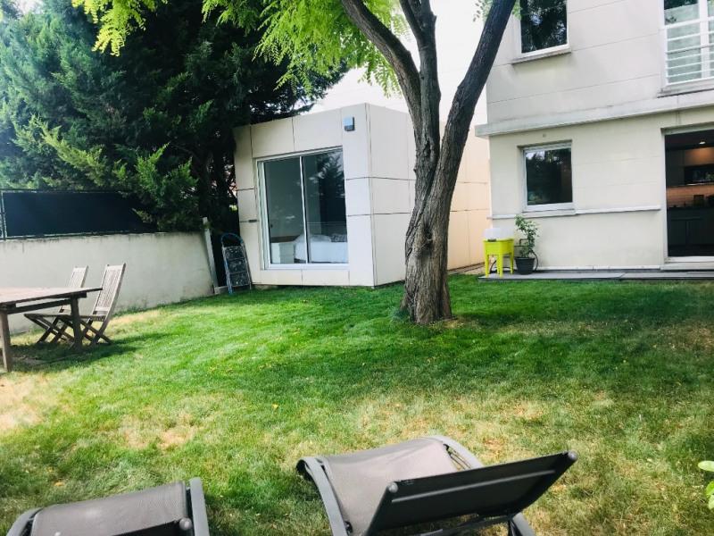 Vendita appartamento Houilles 445000€ - Fotografia 5