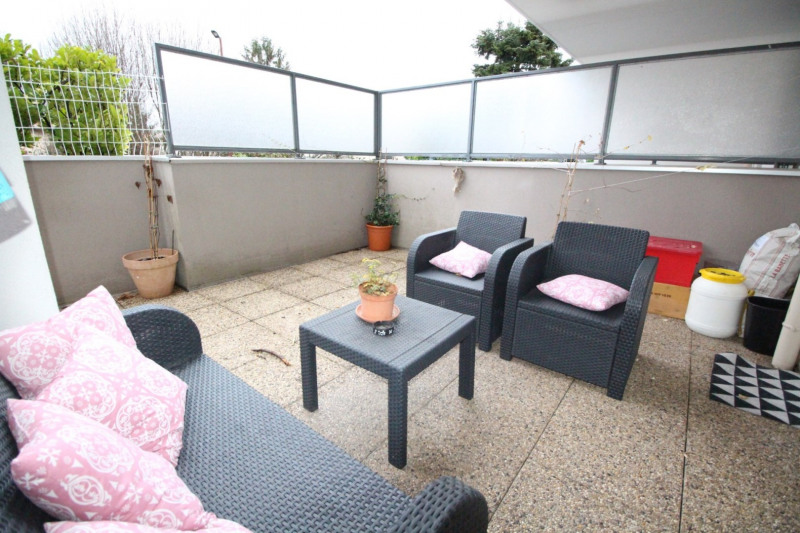 Sale apartment Eybens 558€ - Picture 4