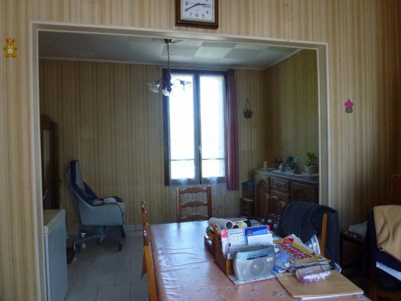 Venta  casa Formerie 91000€ - Fotografía 3