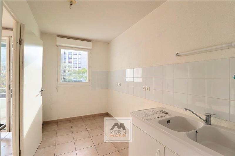 Vente appartement Bordeaux 194000€ - Photo 5