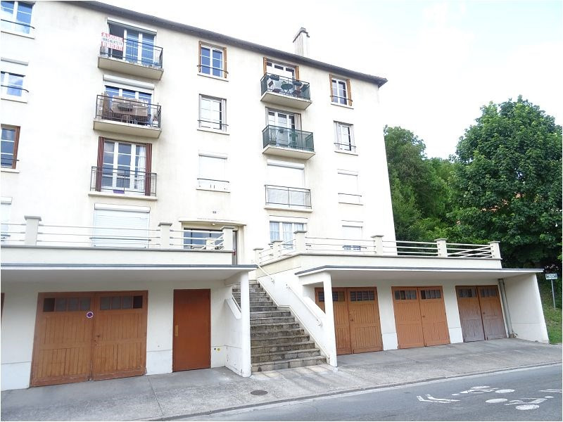 Rental apartment Athis mons 798€ CC - Picture 5