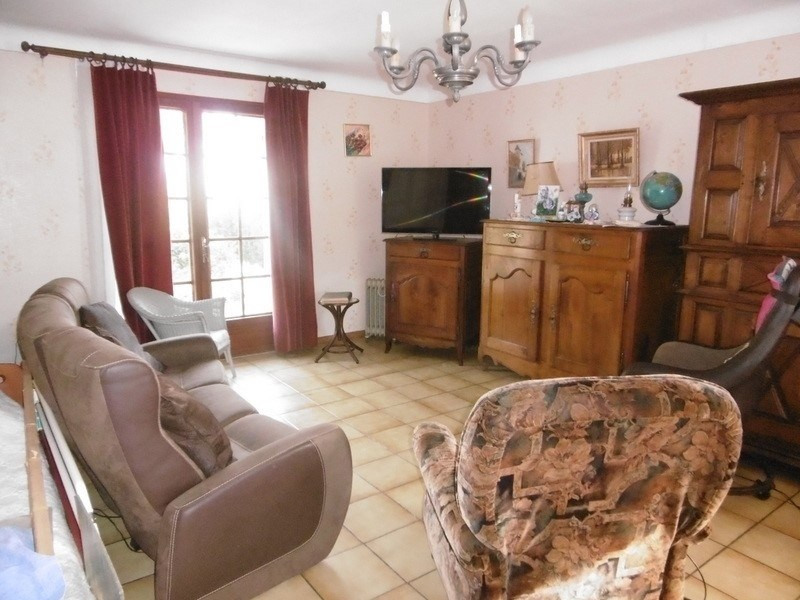 Vente maison / villa Montpon menesterol 164500€ - Photo 2