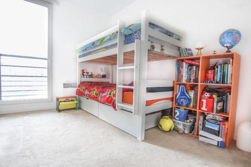 Vente appartement Asnieres sur seine 418000€ - Photo 9