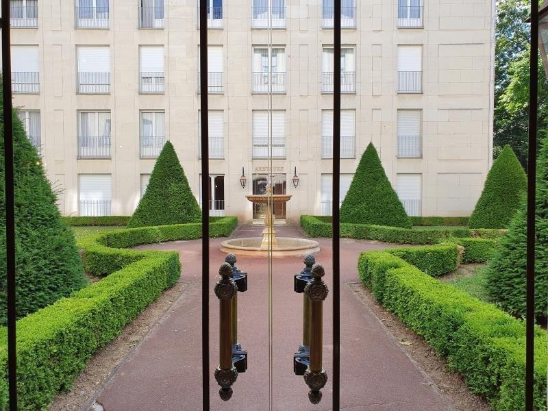 Venta  apartamento Versailles 875000€ - Fotografía 14