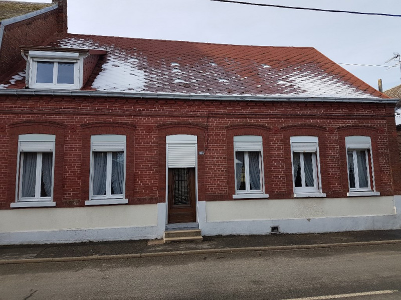 Location maison / villa Fontaine au pire 658€ CC - Photo 1