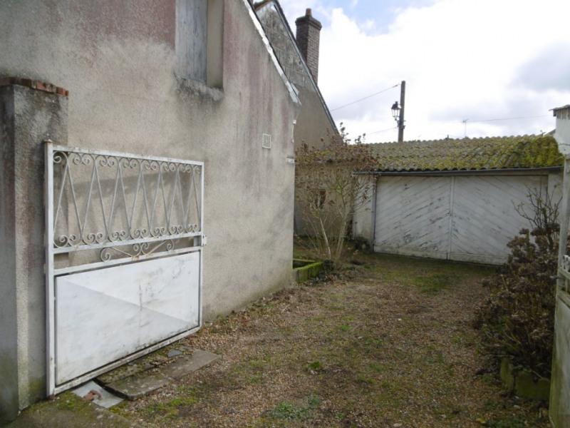Sale house / villa Montoire sur le loir 9000€ - Picture 4