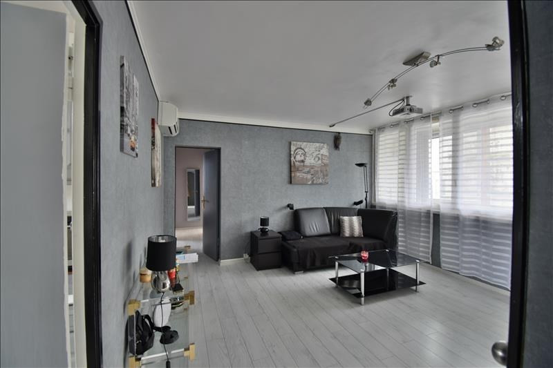 Sale apartment Mourenx 94 000€ - Picture 1