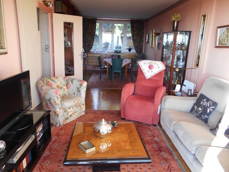 Sale apartment Le havre 148400€ - Picture 2