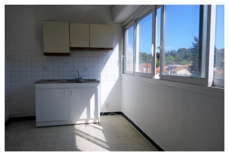 Vente appartement Nimes 37 000€ - Photo 4