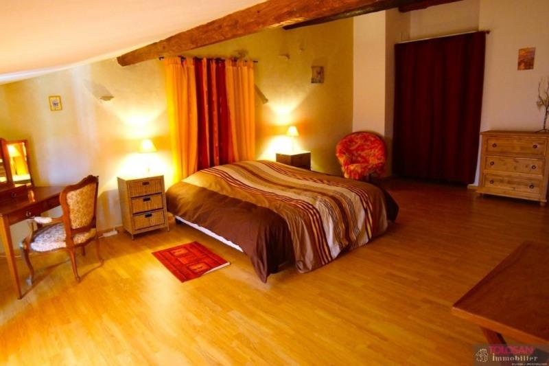Deluxe sale house / villa Villefranche de lauragais 666750€ - Picture 9