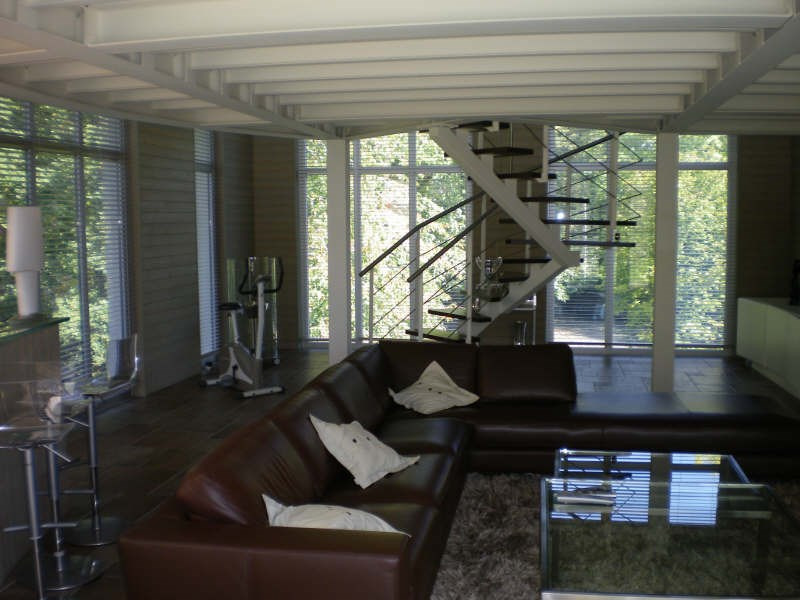 Sale house / villa St berthevin 364000€ - Picture 14