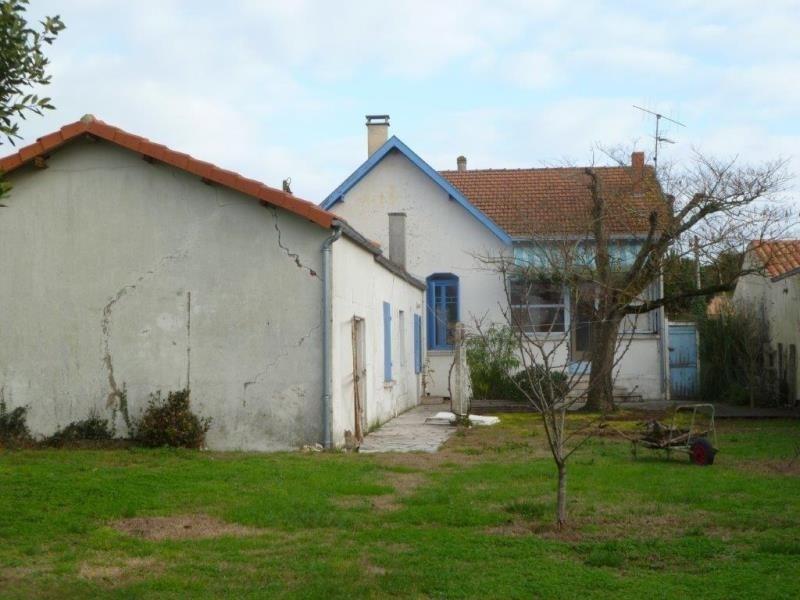 Vente maison / villa Le chateau d'oleron 299400€ - Photo 11
