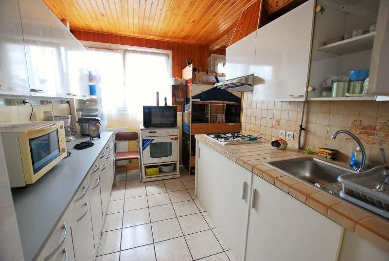 Vente appartement Bezons 196000€ - Photo 2