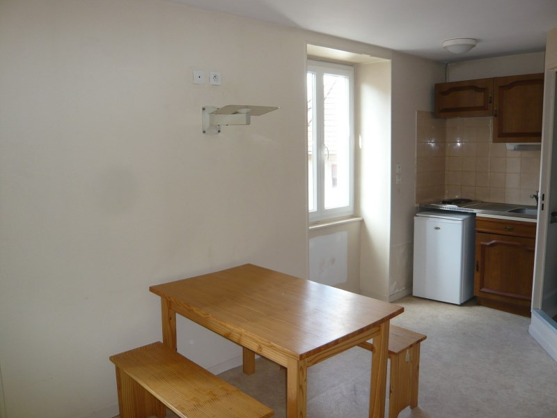 Location appartement La balme les grottes 400€ CC - Photo 3