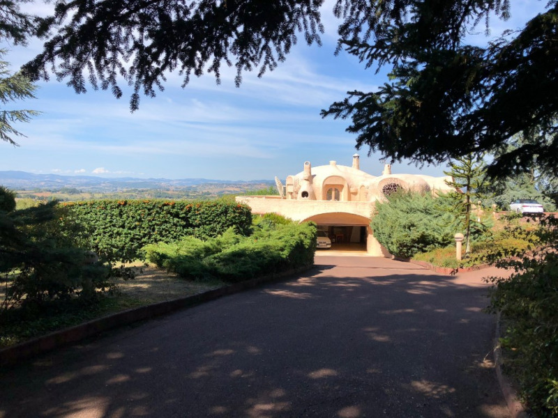 Vente de prestige maison / villa Lissieu 1050000€ - Photo 2