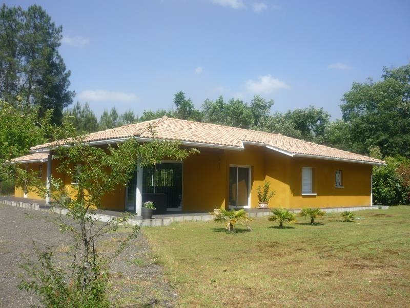 Vente maison / villa Trensacq 269000€ - Photo 6