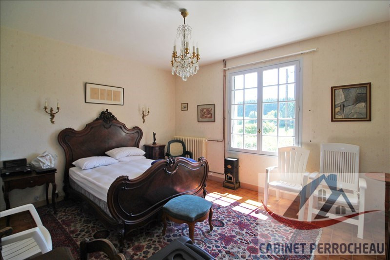Sale house / villa La chartre sur le loir 195000€ - Picture 11