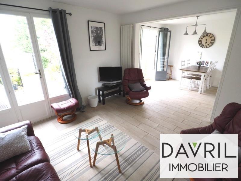 Vente maison / villa Conflans ste honorine 435000€ - Photo 3