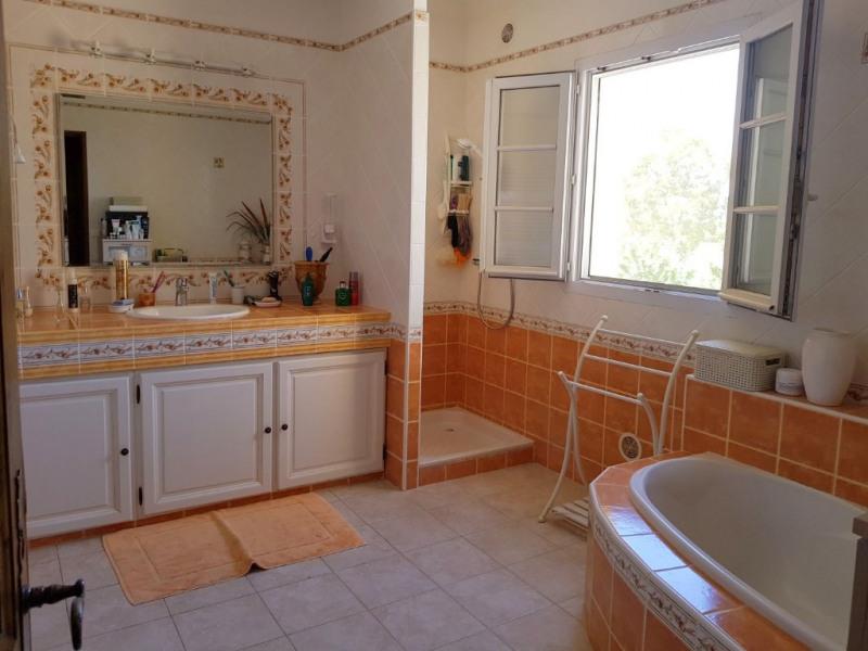 Deluxe sale house / villa Verargues 629000€ - Picture 9