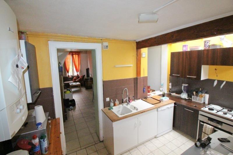 Sale house / villa Abbeville 110000€ - Picture 4