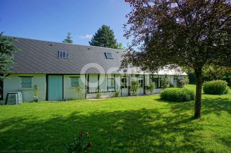 Sale house / villa Lyons-la-forêt 167000€ - Picture 16