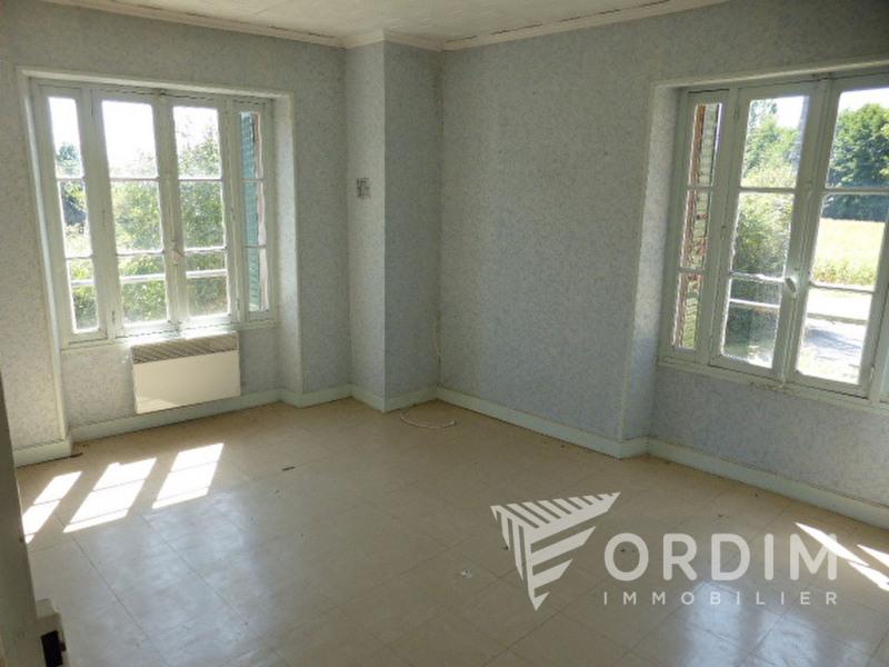 Vente maison / villa Cosne cours sur loire 52000€ - Photo 3