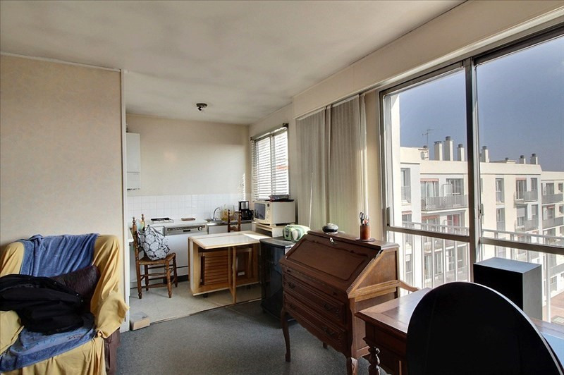 Vente appartement Nantes 103000€ - Photo 3