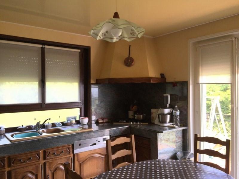 Vente maison / villa Cellieu 312000€ - Photo 7
