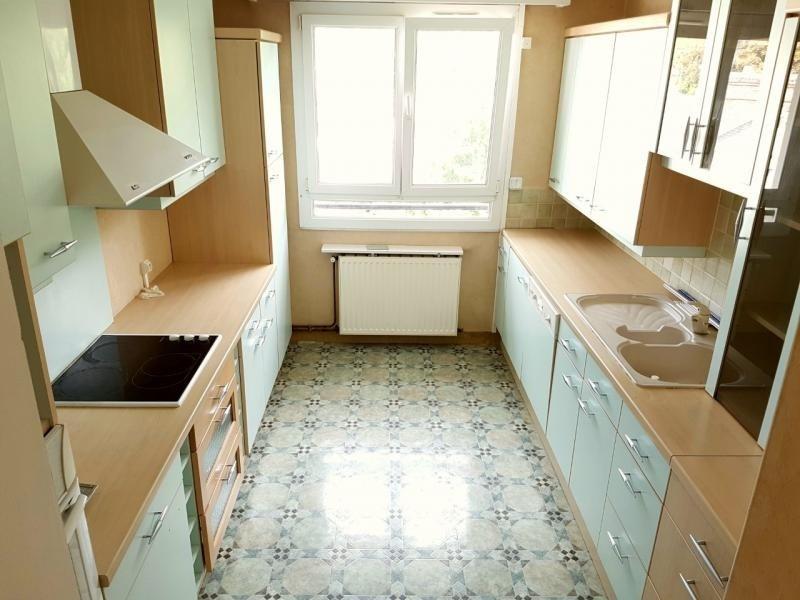 Sale apartment Evreux 133900€ - Picture 1