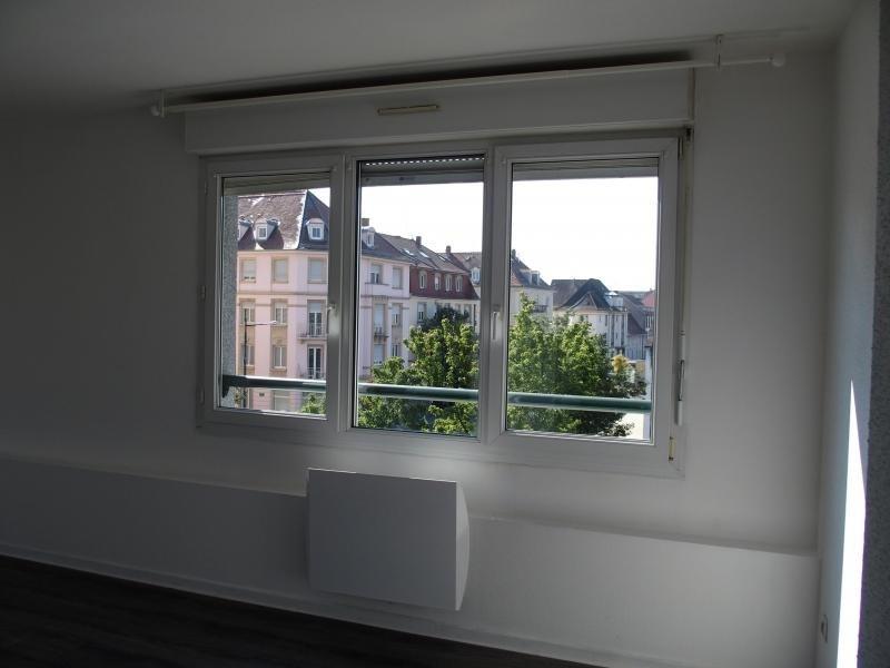 Sale apartment Schiltigheim 105000€ - Picture 4