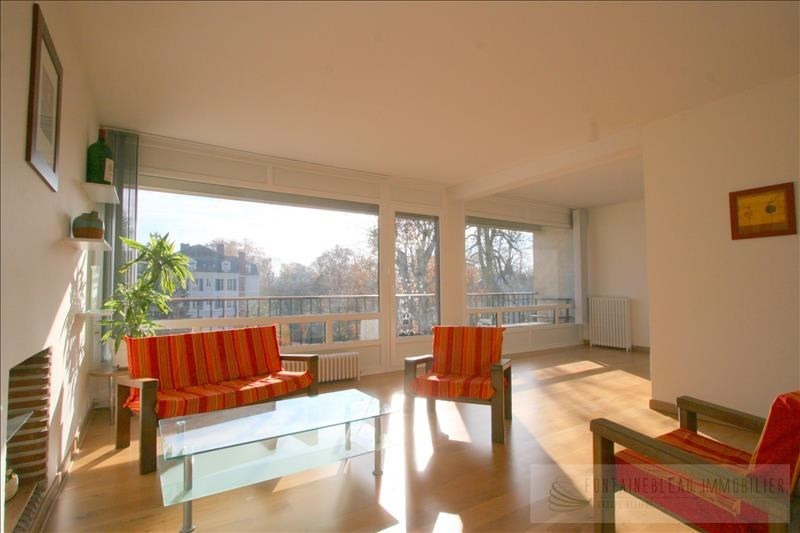 Vente appartement Fontainebleau 355 000€ - Photo 2