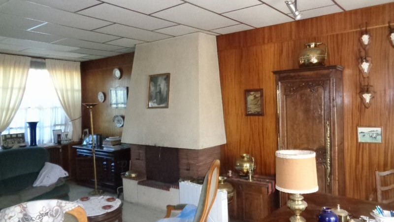 Vendita casa Carentan 169500€ - Fotografia 7
